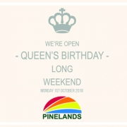 Queen's Birthday Public Holiday