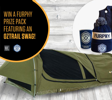 Furphy Prize Pack