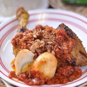 Ayam Bakar Bali