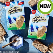 salty golden gaytime