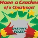 cracker christmas