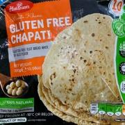 chapati range swades foods