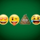 emoji edibles