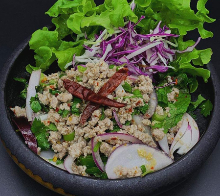 pork salad